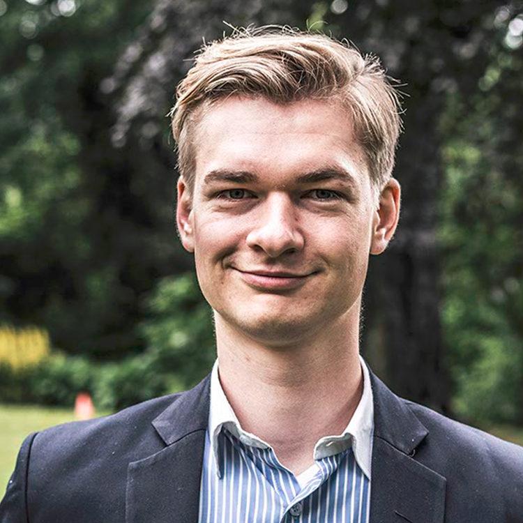 Florian Kollewijn